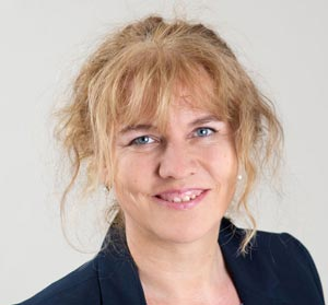 Messe Bremen Pressereferentin Christina Witte